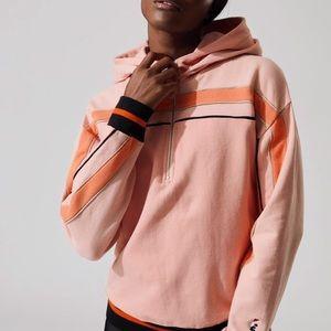 P.E Nation Tops - P.E Nation Terrain Sweatshirt size Small US
